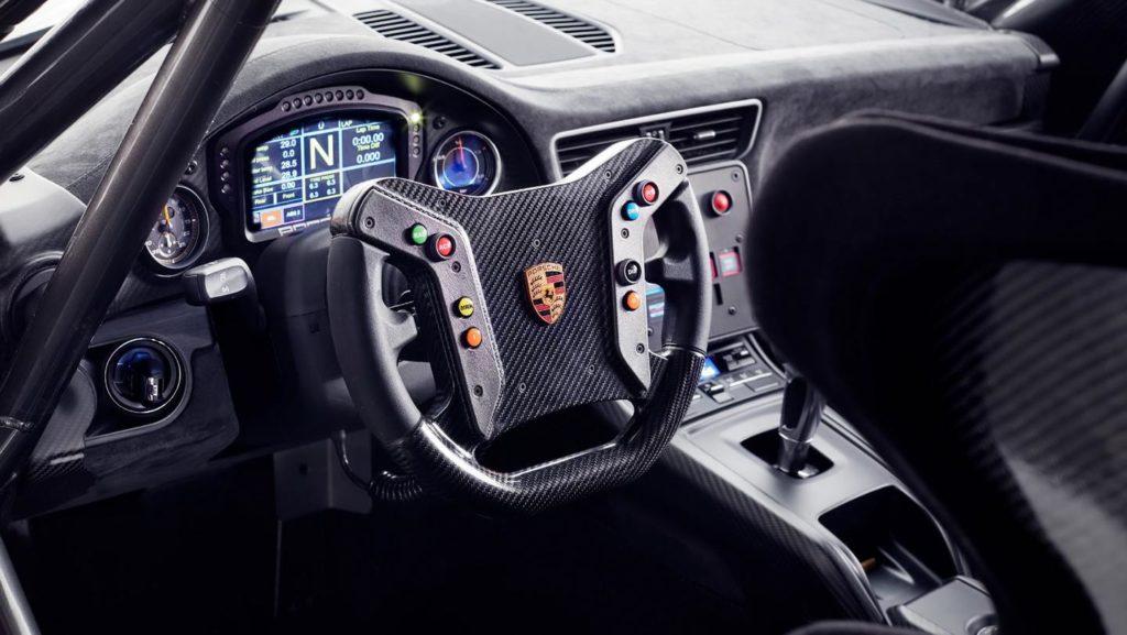 Porsche 935 nyutgåva 2019