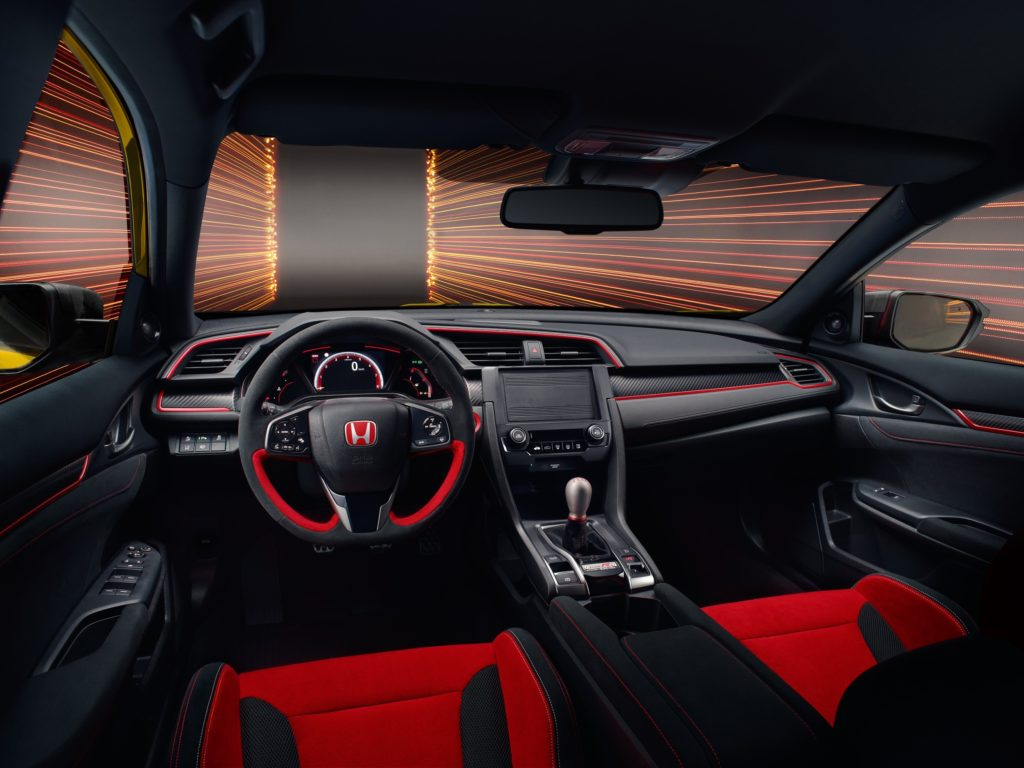 Civic Type R Limited Edition